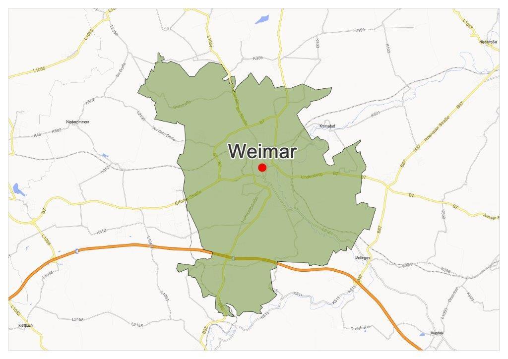 24 Stunden Pflege durch polnische Pflegekräfte in Weimar