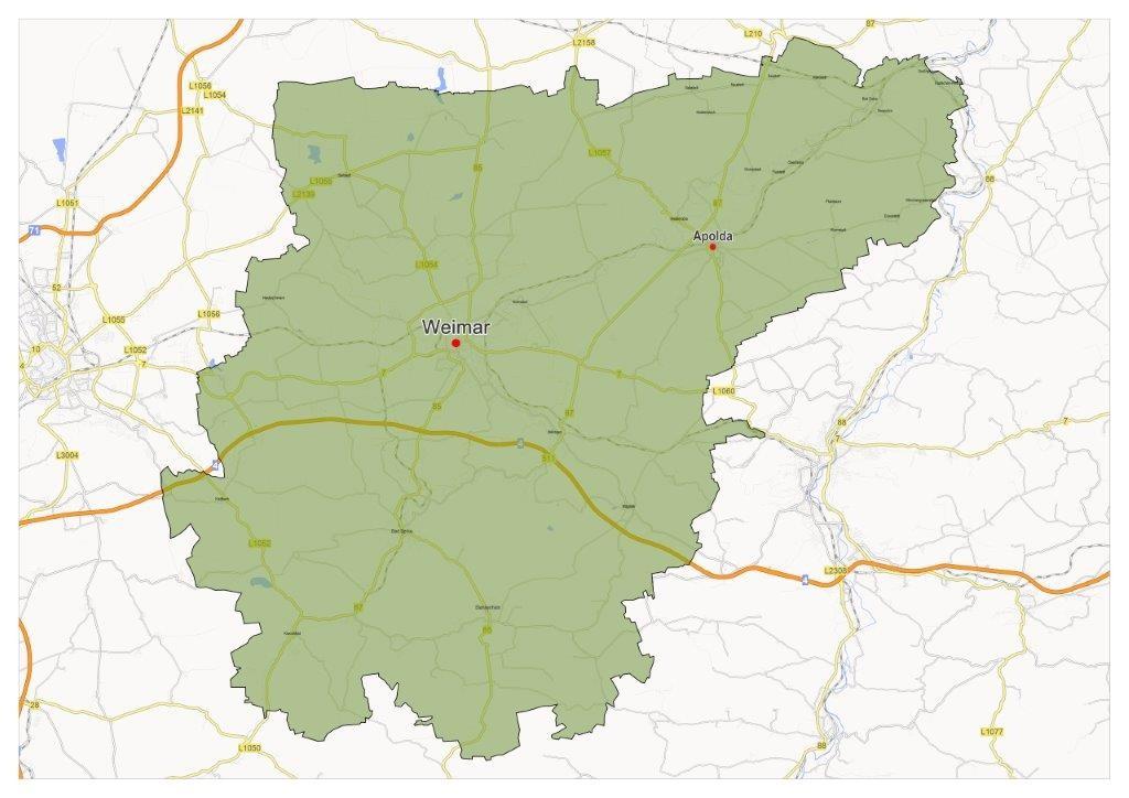 24 Stunden Pflege durch polnische Pflegekräfte in Weimarer Land
